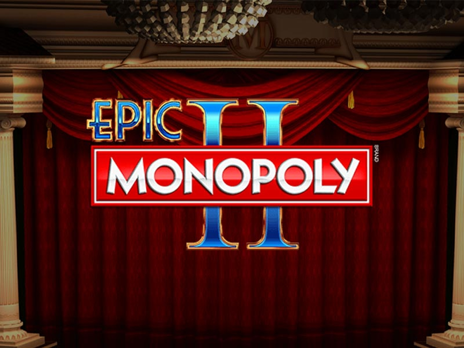 The Epic MONOPOLY Online Slot Demo Game by WMS