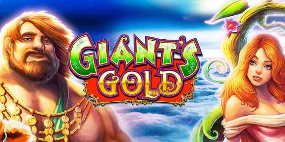 The Giant's Gold Online Slot Demo Game by WMS