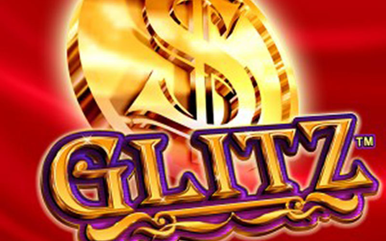The Glitz Online Slot Demo Game by WMS