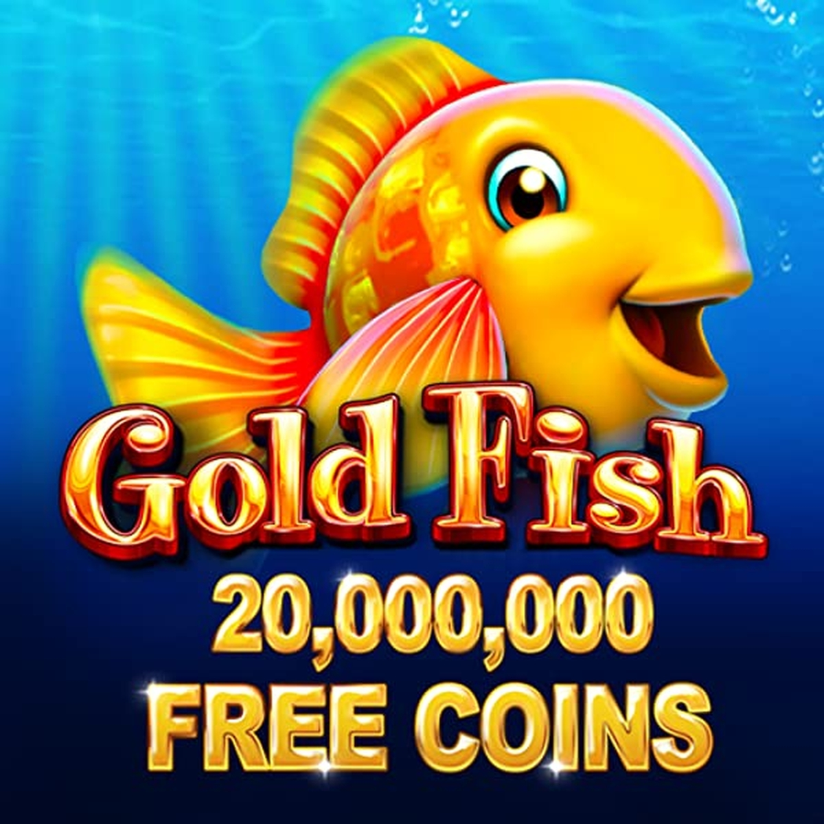 The Gold Fish (WMS) Online Slot Demo Game by WMS