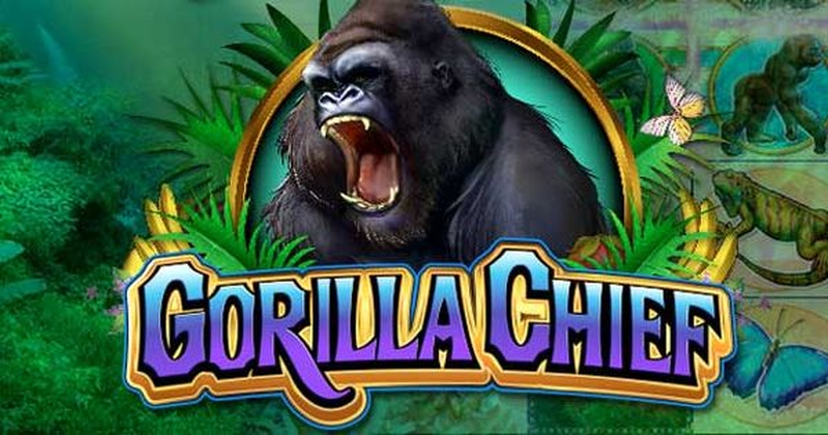 The Gorilla Chief2 Online Slot Demo Game by WMS