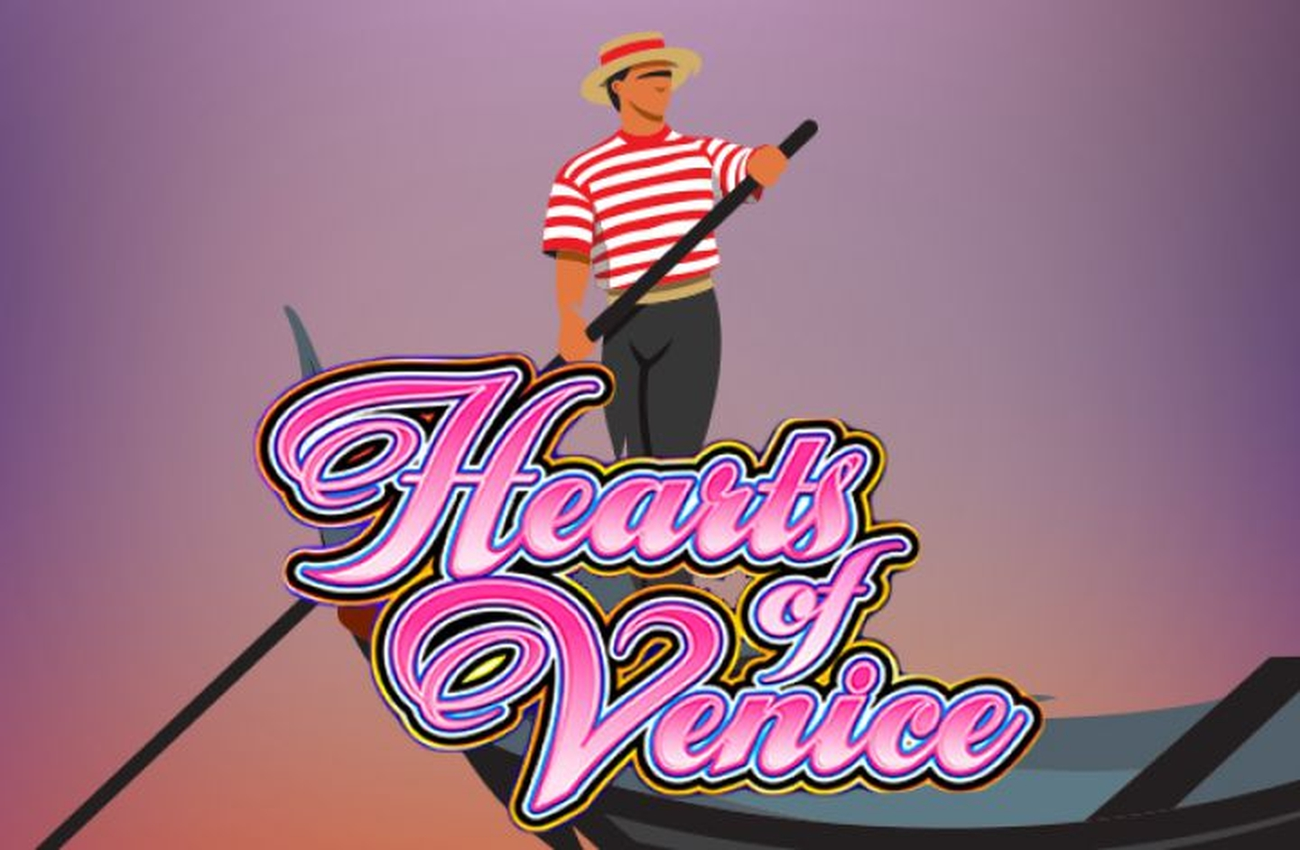 The Hearts of Venice Online Slot Demo Game by WMS