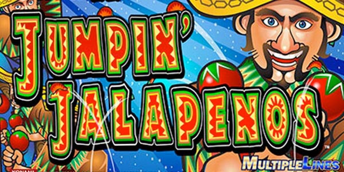 The Jumpin Jalapenos Online Slot Demo Game by WMS