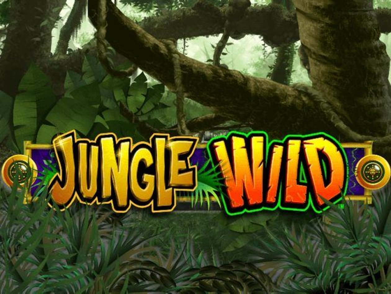The Jungle Wild Online Slot Demo Game by WMS