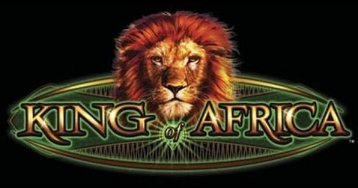 The King of Africa Online Slot Demo Game by WMS