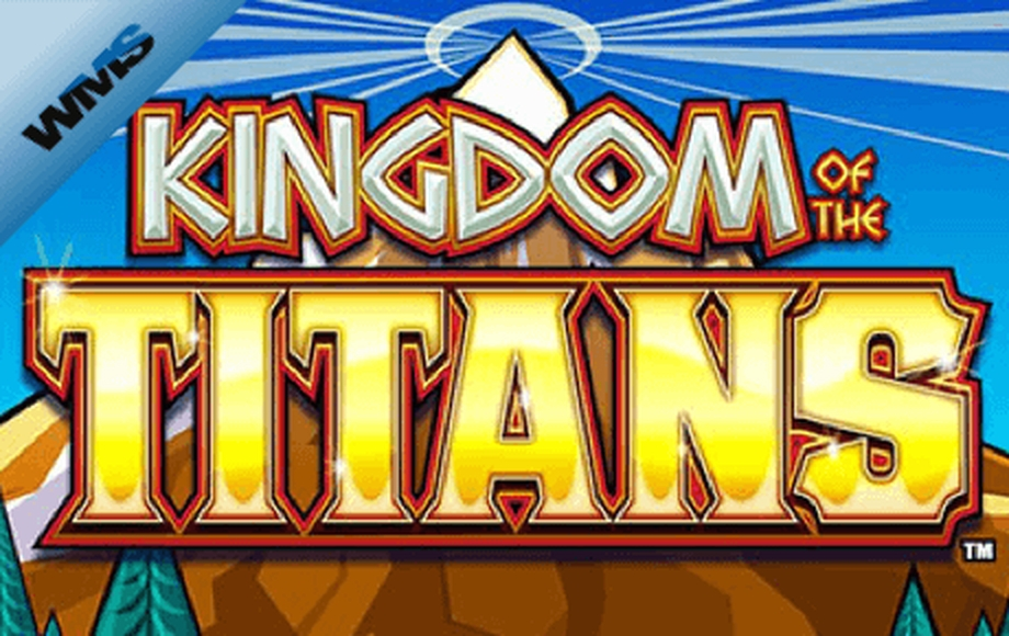 The Kingdom of the Titans Online Slot Demo Game by WMS