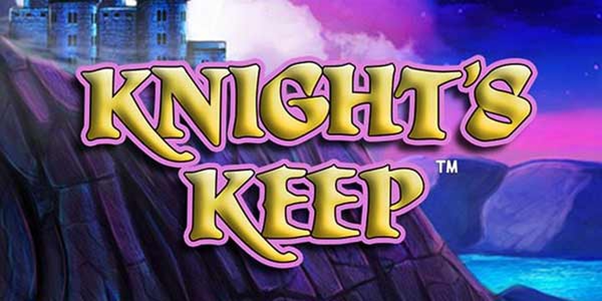 The Knight's Keep Online Slot Demo Game by WMS