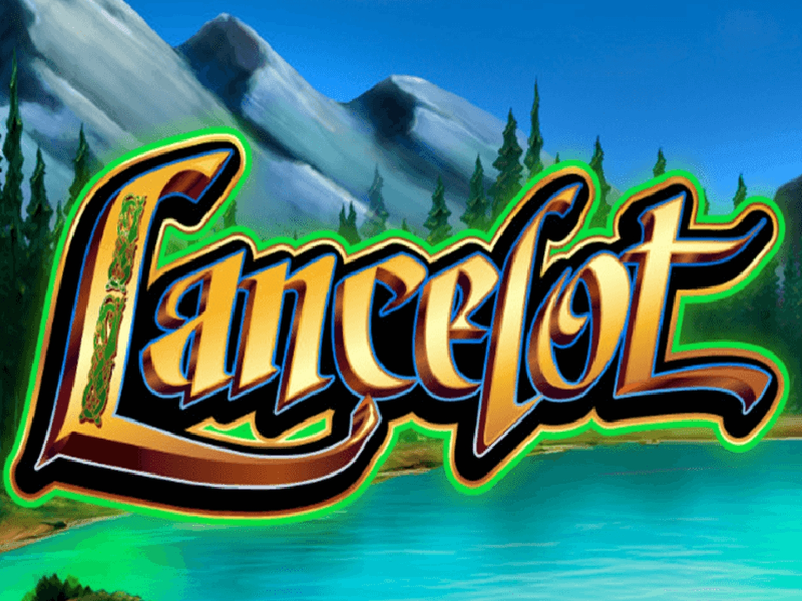 The Lancelot Online Slot Demo Game by WMS