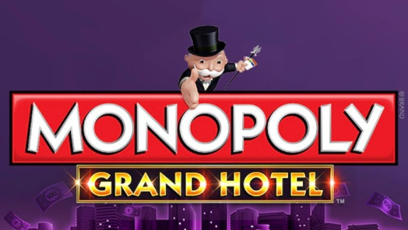 The Monopoly Grand Hotel Online Slot Demo Game by WMS