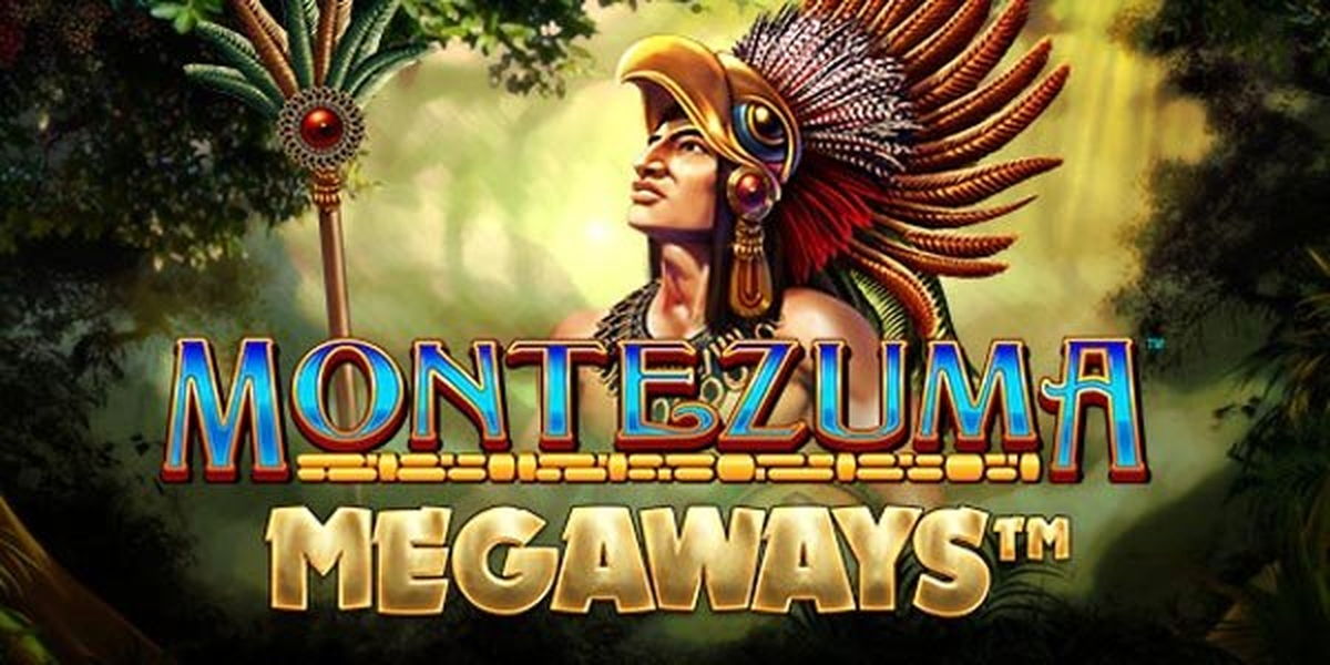 The Montezuma Megaways Online Slot Demo Game by WMS