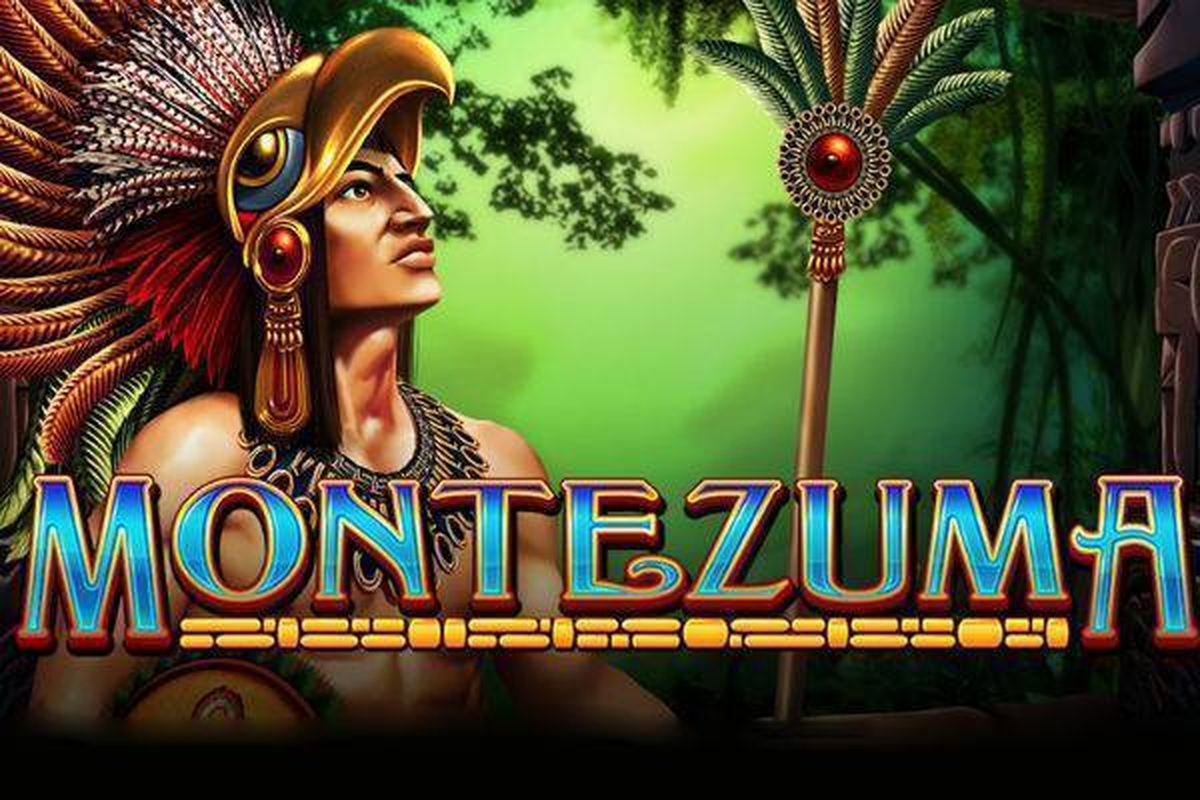 The Montezuma Online Slot Demo Game by WMS