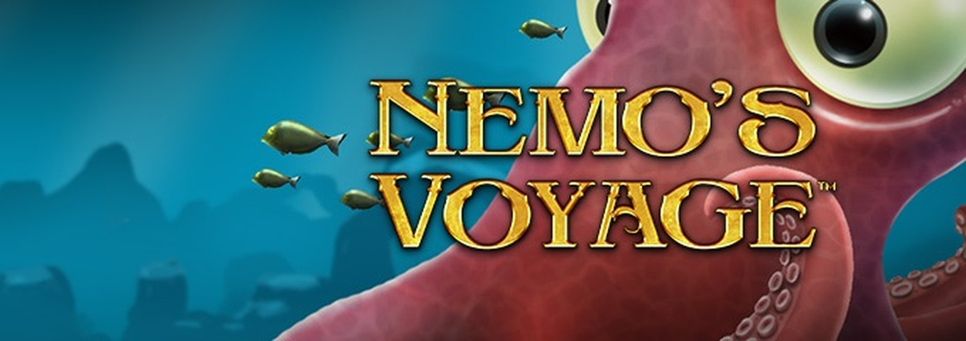 The Nemo's Voyage Online Slot Demo Game by WMS