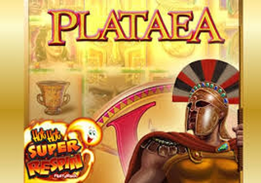 The Plataea Online Slot Demo Game by WMS