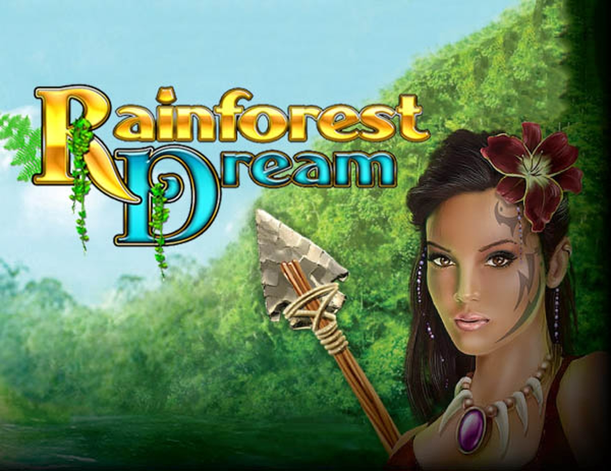 Info of Rainforest Dream Slot Game by WMS