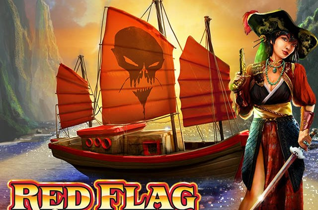 The Red Flag Fleet Online Slot Demo Game by WMS