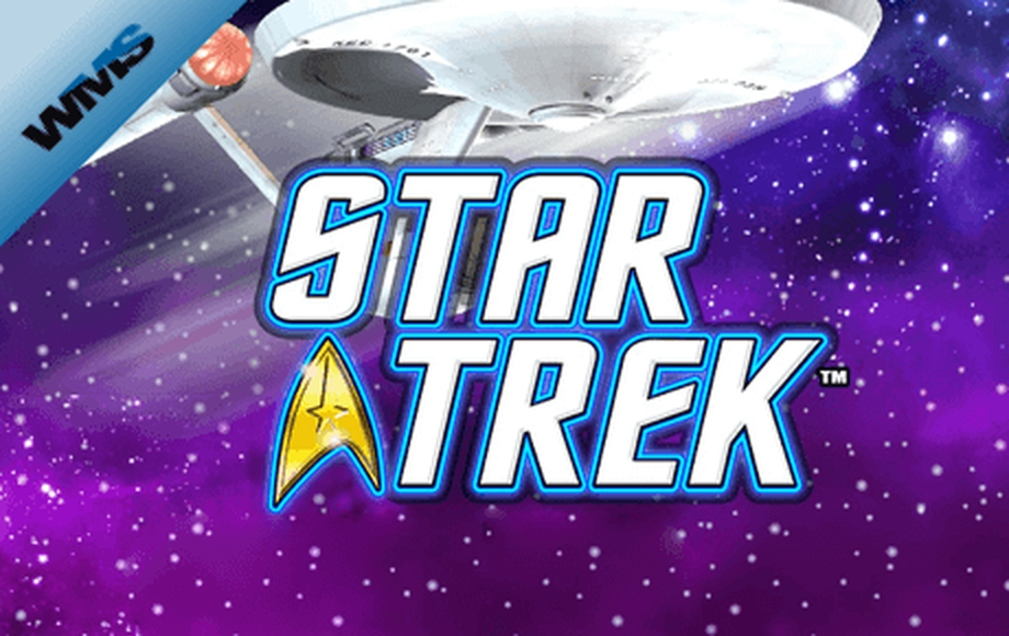 The STAR TREK Explore New Worlds Online Slot Demo Game by WMS
