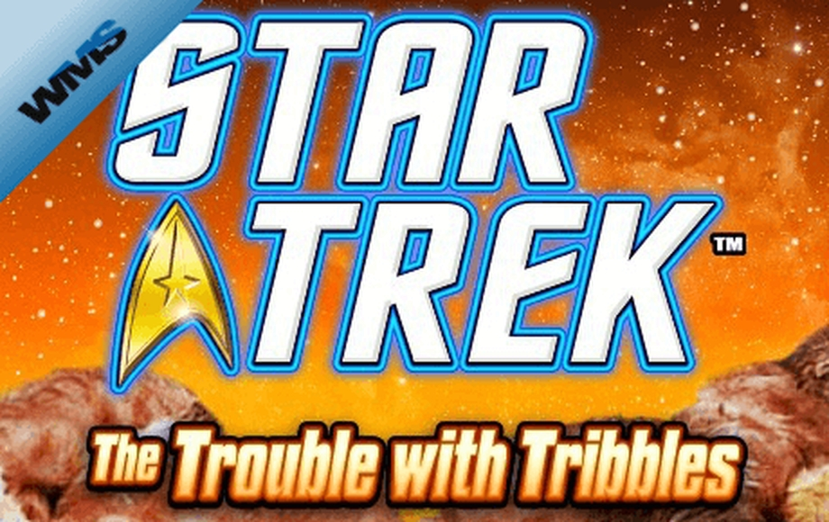 The STAR TREK Trouble With Tribbles Online Slot Demo Game by WMS