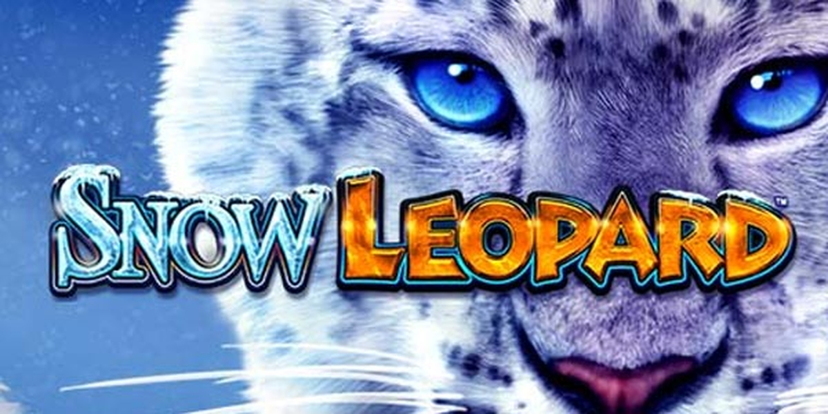 The Snow Leopard Online Slot Demo Game by WMS