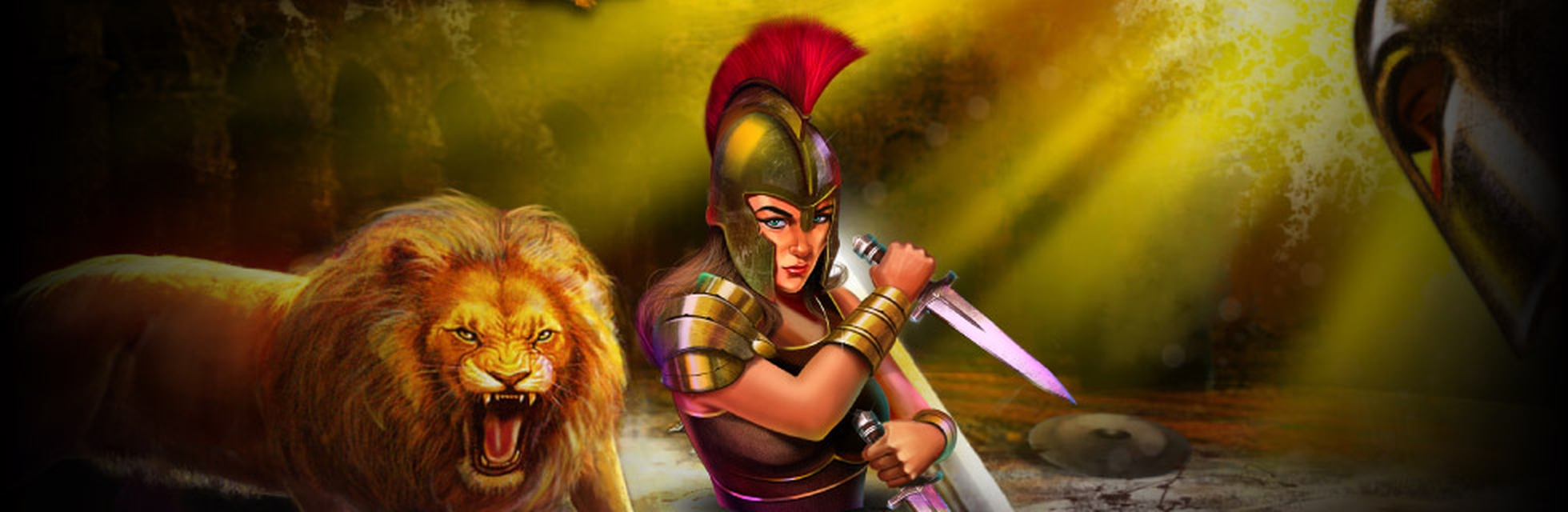 The Spartacus Call to Arms Online Slot Demo Game by WMS