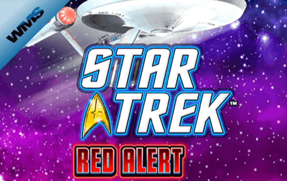 The Star Trek Red Alert Online Slot Demo Game by WMS
