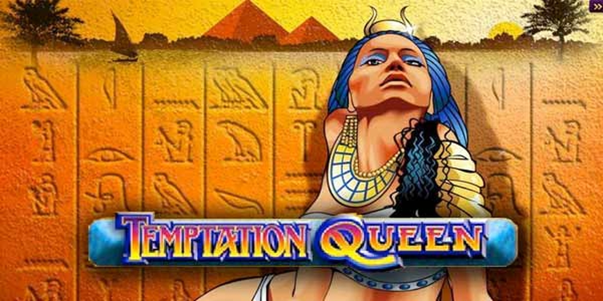 The Temptation Queen Online Slot Demo Game by WMS