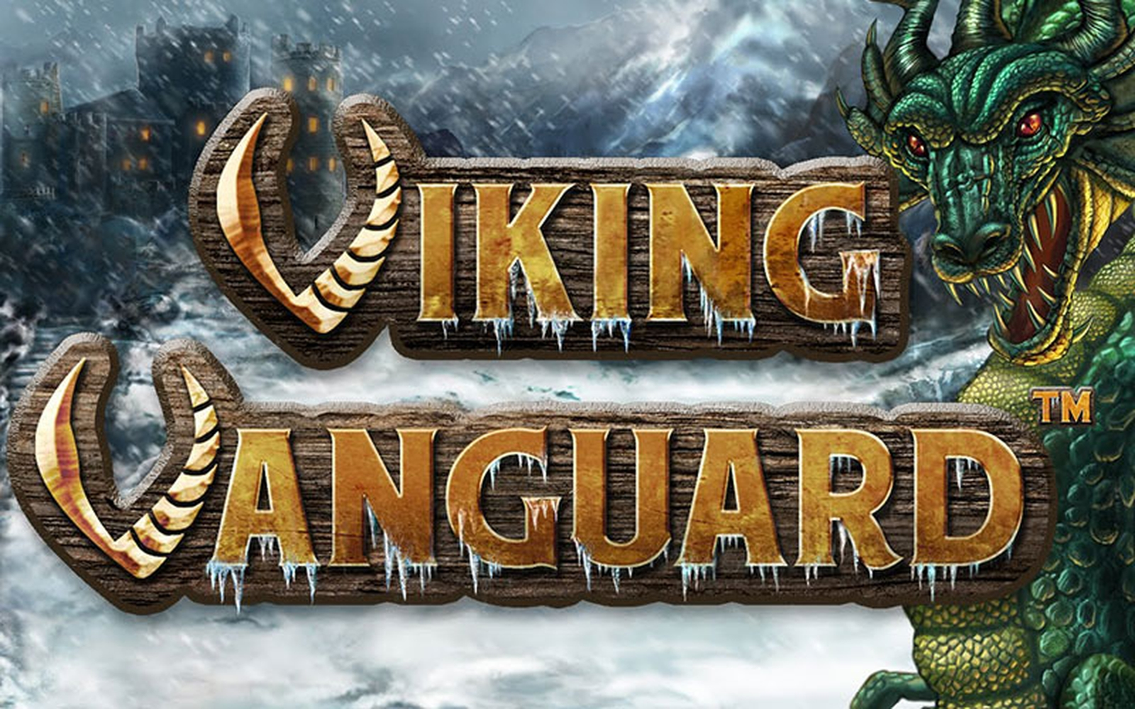 The Viking Vanguard Online Slot Demo Game by WMS