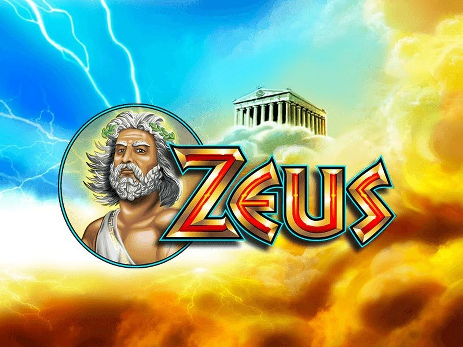 The Zeus (WMS) Online Slot Demo Game by WMS
