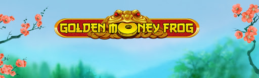 The Golden Money Frog Online Slot Demo Game by Sigma Gaming