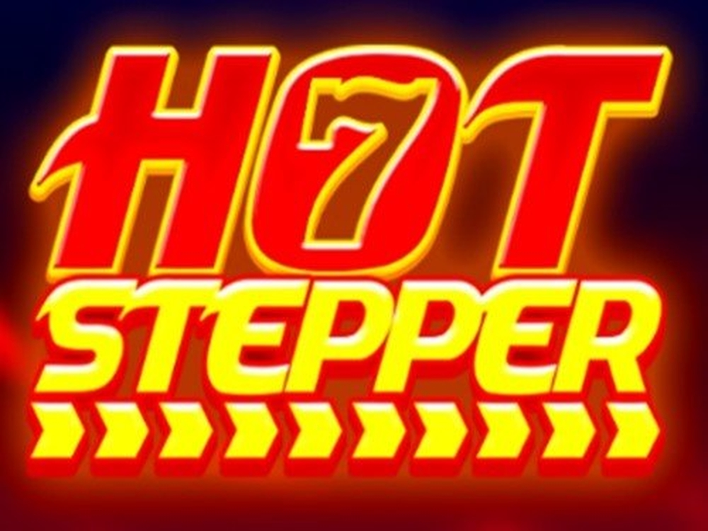 The Hot Stepper Online Slot Demo Game by Slingo