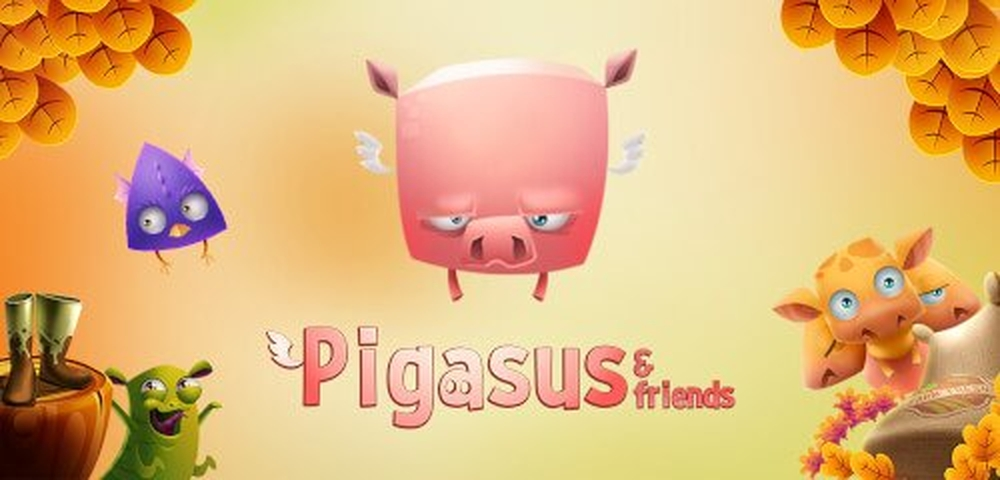 The Pigasus Online Slot Demo Game by Slingo