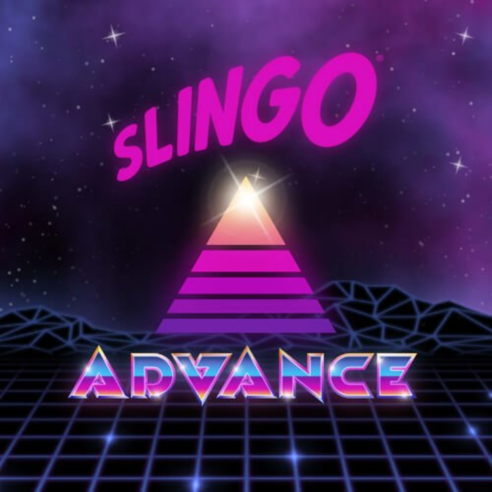 The Slingo Advance Online Slot Demo Game by Slingo