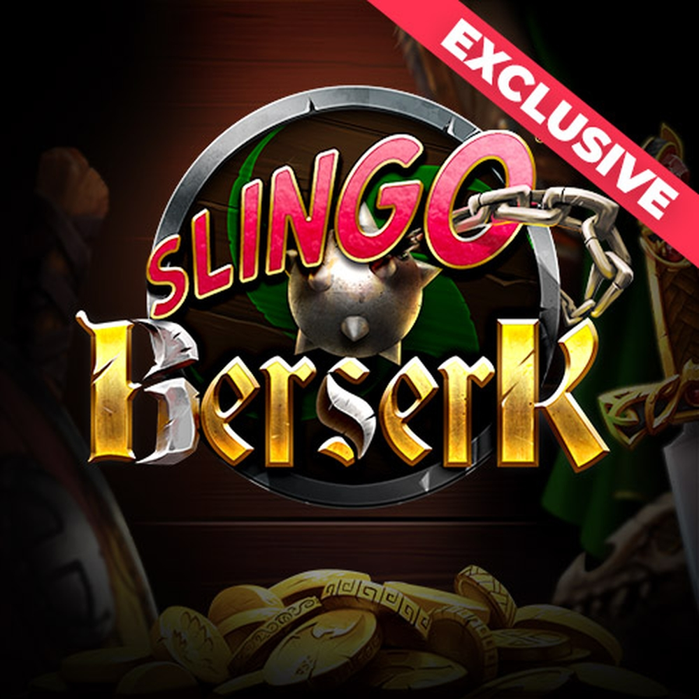 The Slingo Berserk Online Slot Demo Game by Slingo