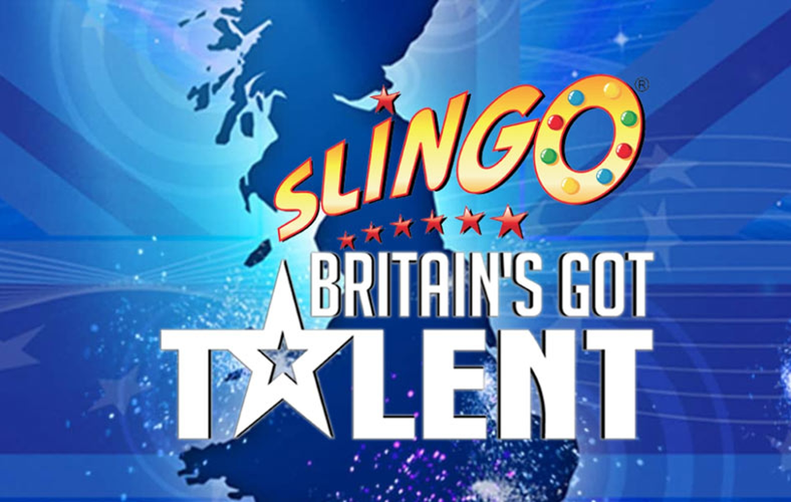 The Slingo Britain's Got Talent Online Slot Demo Game by Slingo