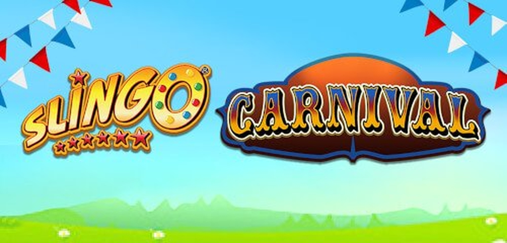 The Slingo Carnival Online Slot Demo Game by Slingo
