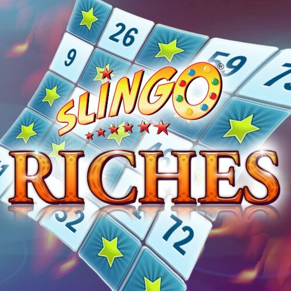 The Slingo Riches Online Slot Demo Game by Slingo