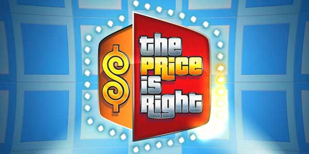 The The Price Is Right (Slingo Originals) Online Slot Demo Game by Slingo