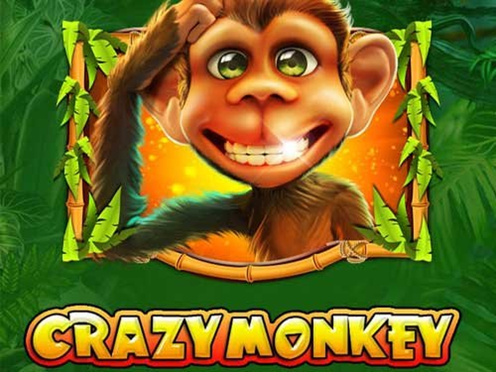 The Crazy Monkey (Slotmotion) Online Slot Demo Game by Slotmotion