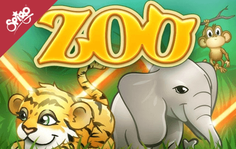 The Zoo Online Slot Demo Game by Spigo