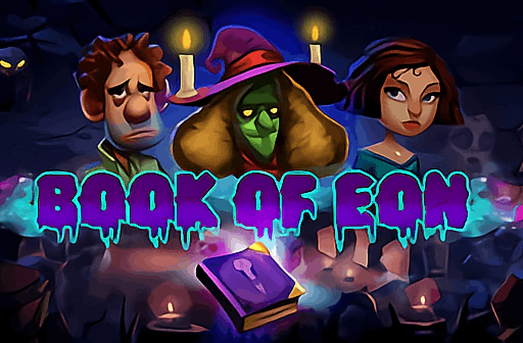The Book of Eon Online Slot Demo Game by Spinmatic