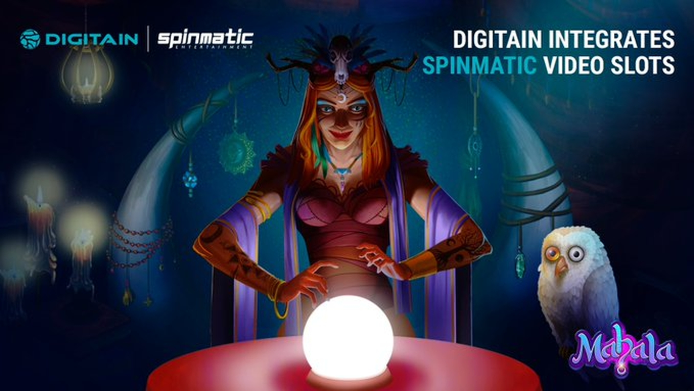 The Mahala Online Slot Demo Game by Spinmatic
