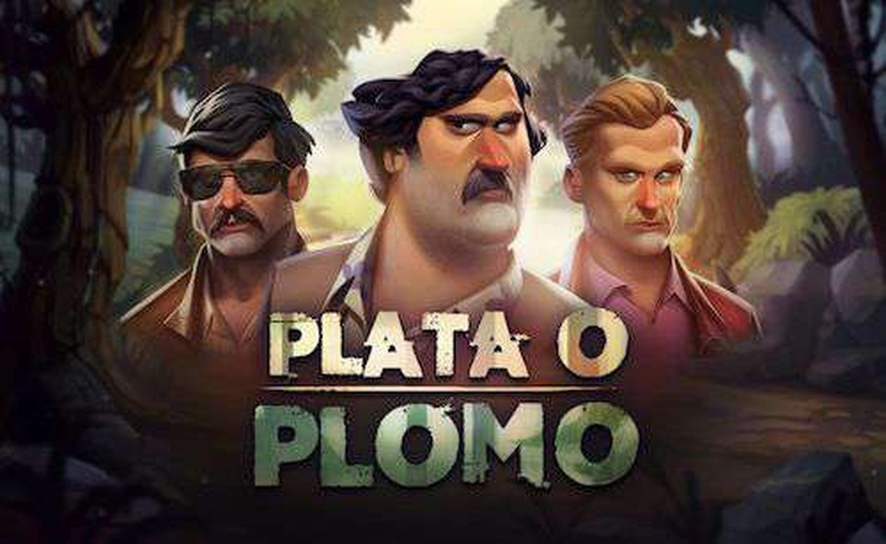 The Plata o Plomo Online Slot Demo Game by Spinmatic