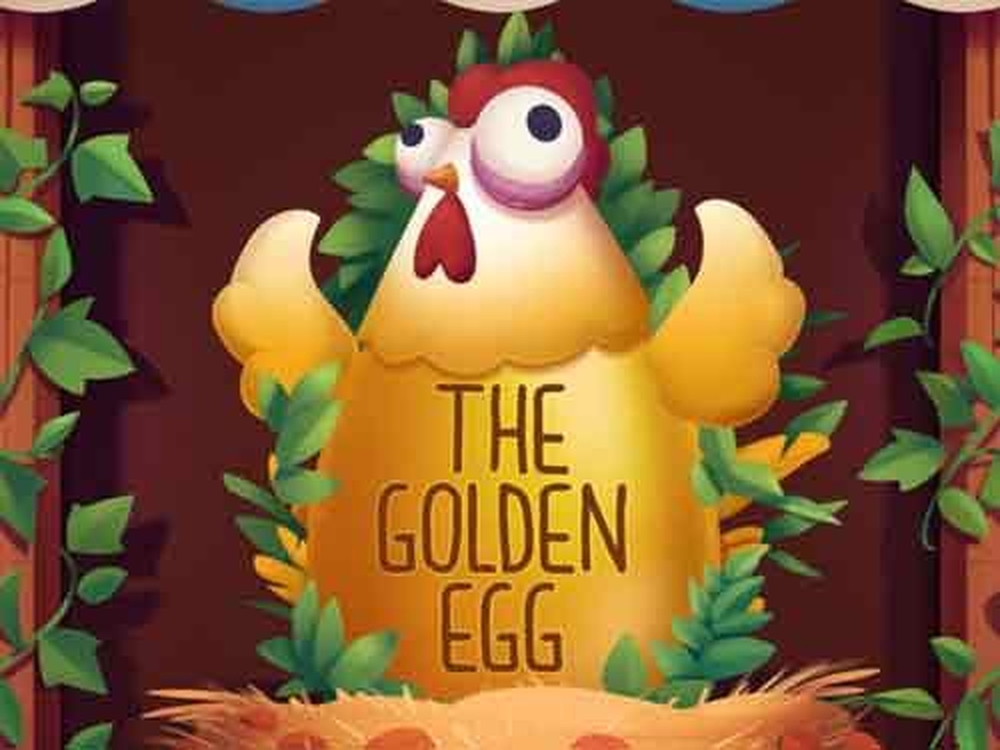 The The Golden Egg Online Slot Demo Game by Spinmatic