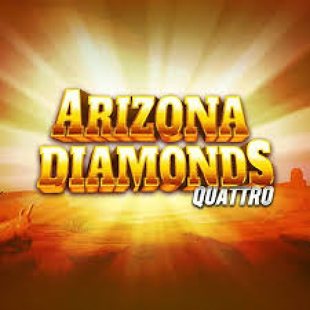The Arizona Diamonds Online Slot Demo Game by StakeLogic