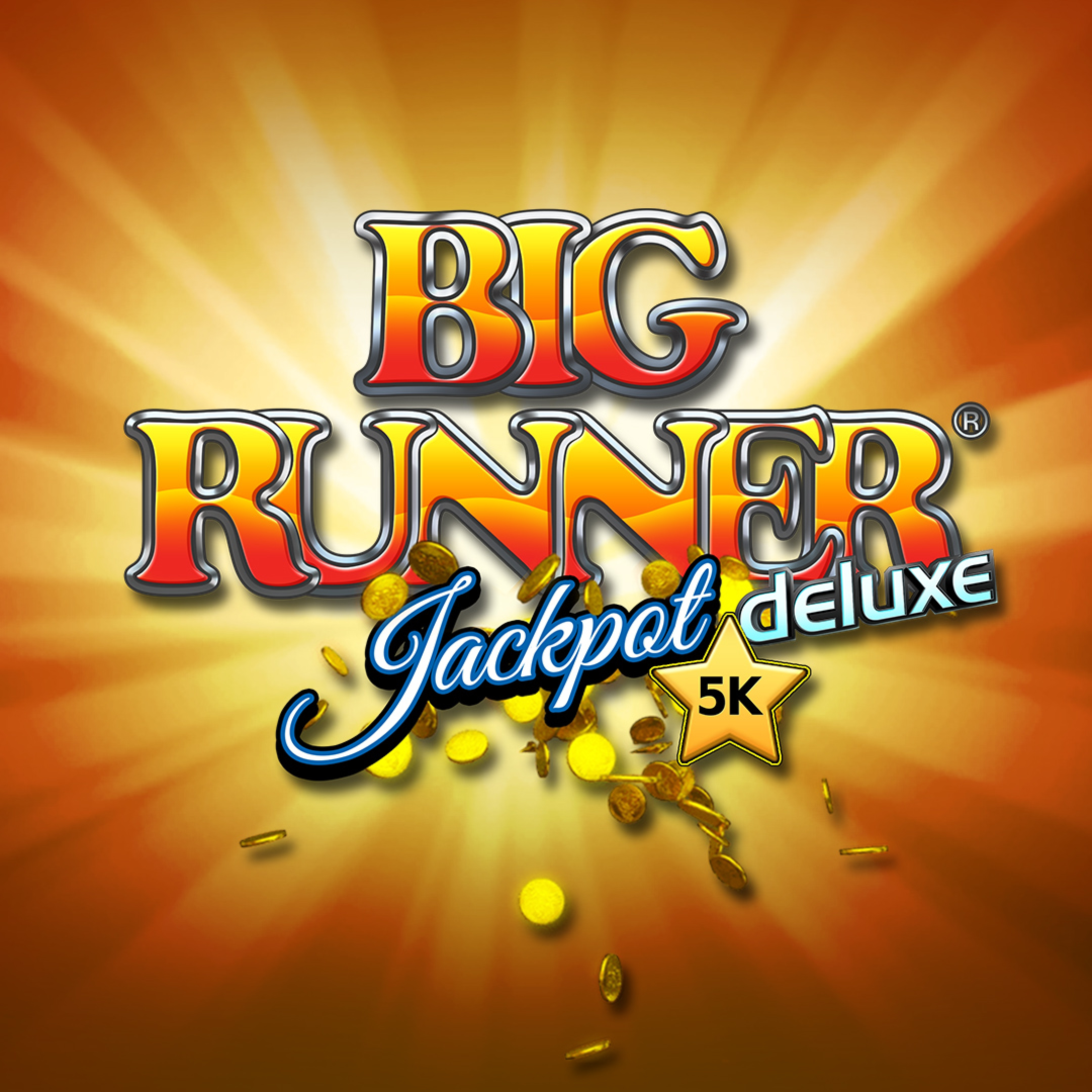 The Big Runner Deluxe Jackpot Online Slot Demo Game by StakeLogic