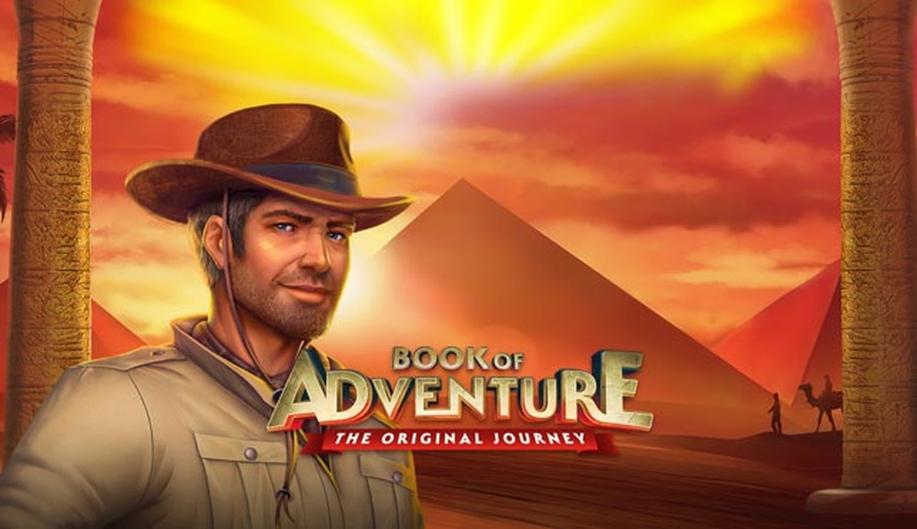 The Book of Adventure Online Slot Demo Game by StakeLogic