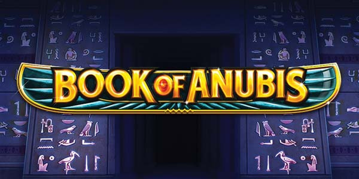 The Book of Anubis Online Slot Demo Game by StakeLogic