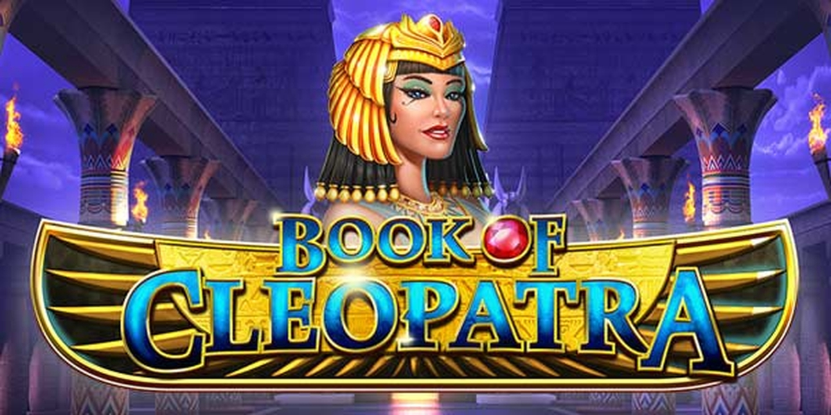 The Book of Cleopatra Online Slot Demo Game by StakeLogic