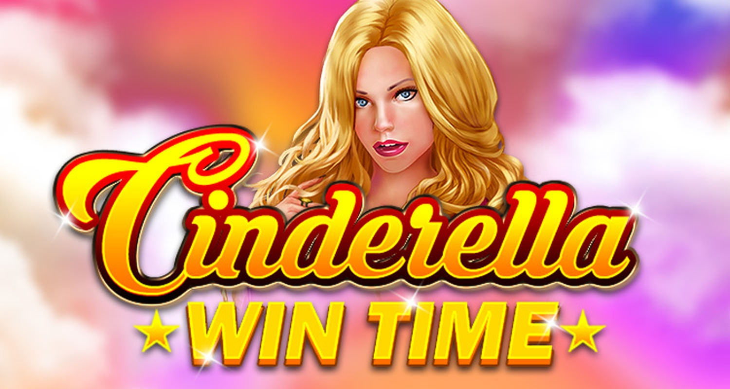 The Cinderella Wintime Online Slot Demo Game by StakeLogic