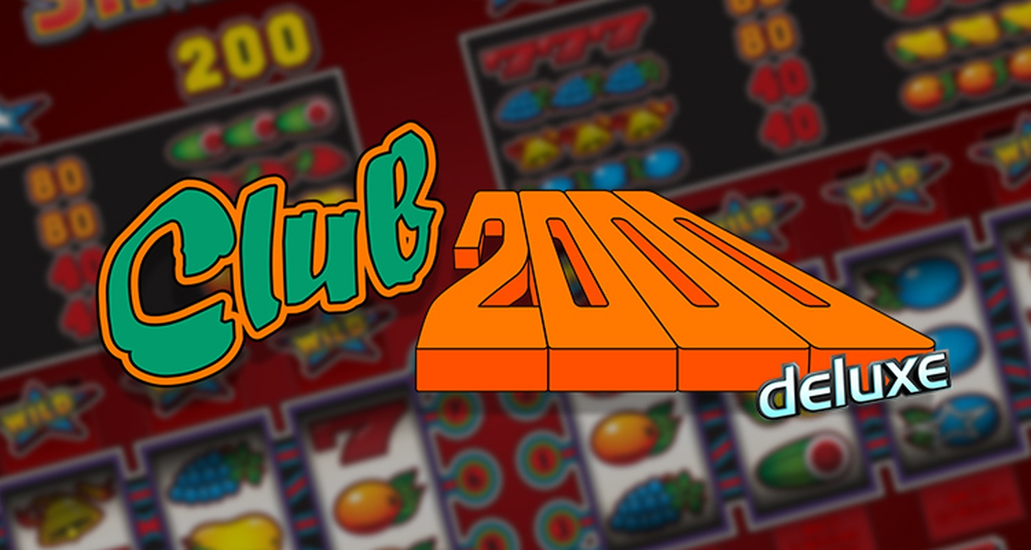 The Club 2000 Online Slot Demo Game by StakeLogic