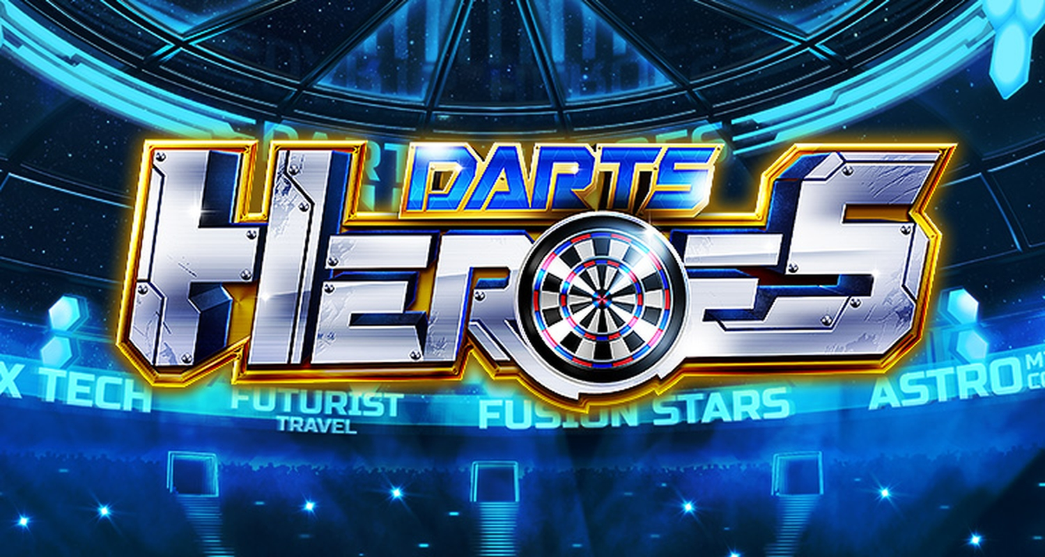 The Darts Heroes Online Slot Demo Game by StakeLogic